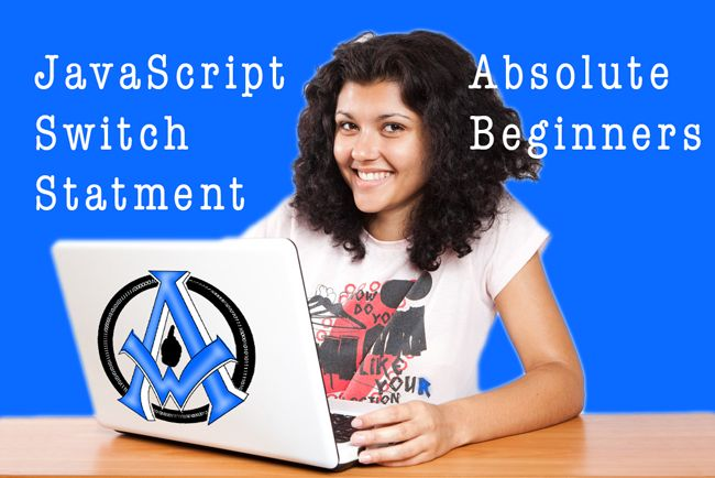 JavaScript Switch Statement Absolute Beginner Lesson 14 - https://a1websitepro.com/javascript-switch-statement-absolute-beginner-lesson-14/