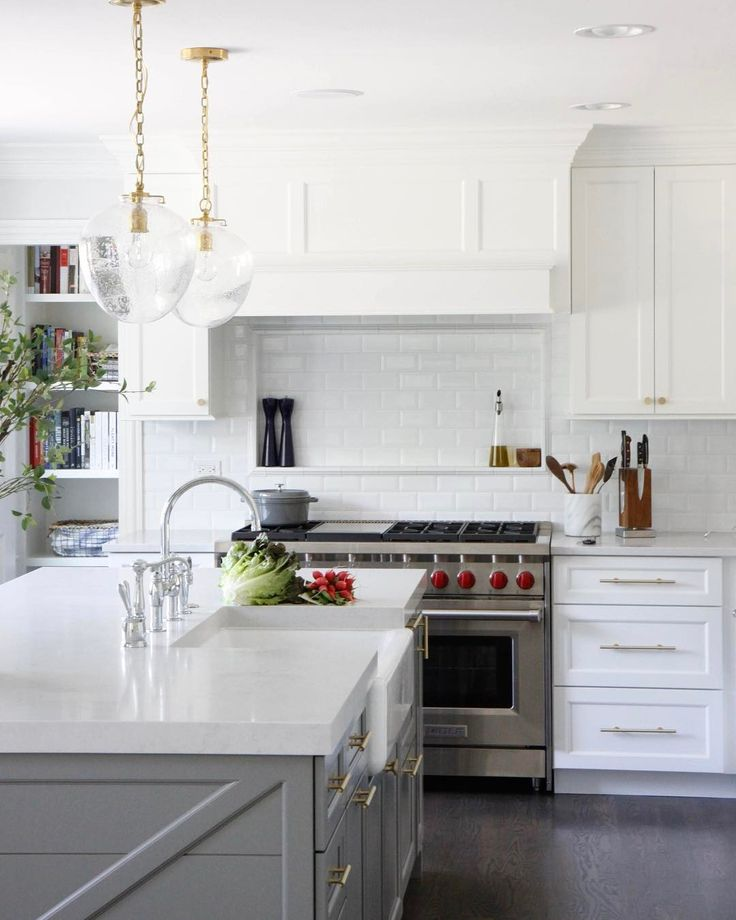 Best 1139 Kitchens To Drool Over Images On Pinterest