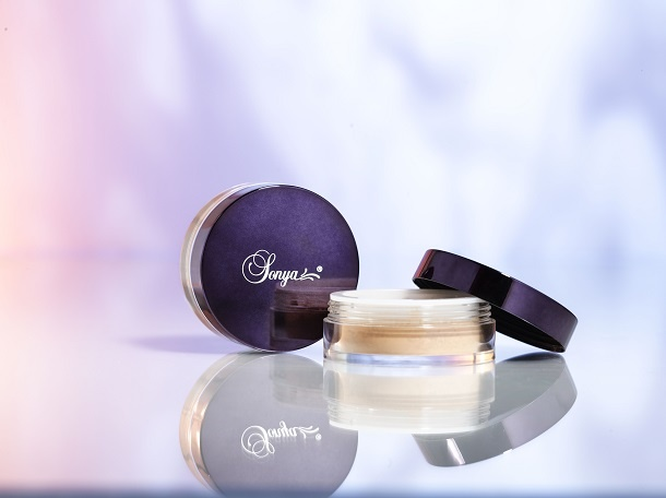 Mineral Make Up from Flawless by Sonya <3