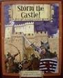 Tırtıl Kids , A Pop-up Board Game: Storm The Castle , Bob Moulde