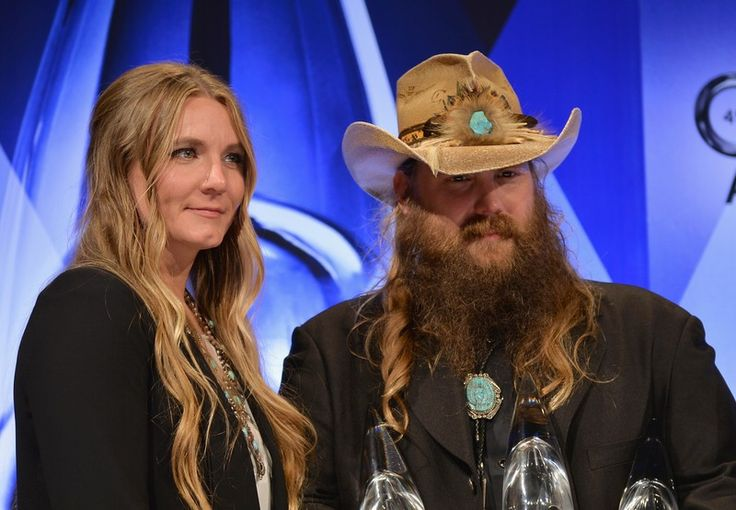 Who Is Chris Stapleton's Wife? Morgane Stapleton Is A Talented Singer-Songwriter, Too