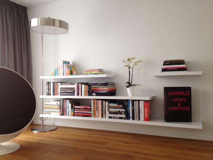 Zwevende Planken Keuken : Zwevende Planken op Pinterest – Zwevende Planken Keuken, Planken en