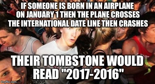 Time travel is possible!