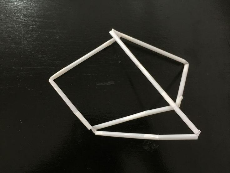 Workshop model_straw construction