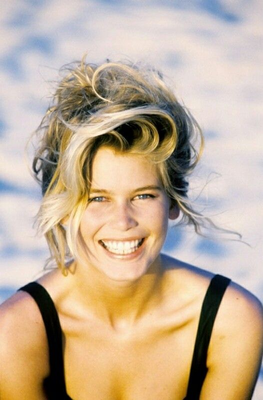 25+ best ideas about Claudia schiffer on Pinterest ...