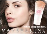 Free Sample of Maybelline Dream BB