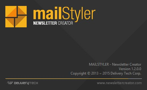 MailStyler Newsletter Creator 1.2.0.0 Multilingual Full Crack   MailStyler Newsletter Creator 1.2.0.0 Multilingual Full Crack | 66.9MB  MailStylerNewsletterCreatorisasoftwarethatcanhelpyoubuildandtailoremail templateswithdraganddropeditor.HTMLcodethatis createdwill beneatandresponsive.MailStylerNewsletterCreatorallowsyoubuildthe perfectemailtemplatewitha series ofsimple dragdropwithoutwritinga singleline of code.  Features: Heres some of the features that makeMailStylerthe best and easiest…