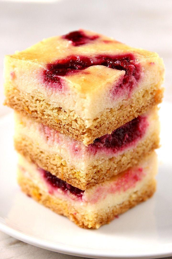 Cranberry Orange Sour Cream Bars Recipe Easy Dessert Idea For The Holidays These Sour Cream Cranberry Cheesecake Bars Sour Cream Recipes Sour Cream Cookies