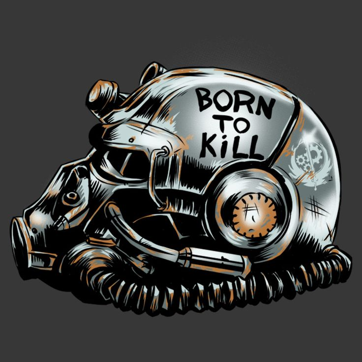 Power Armor by Fishmas.deviantart.com on @DeviantArt