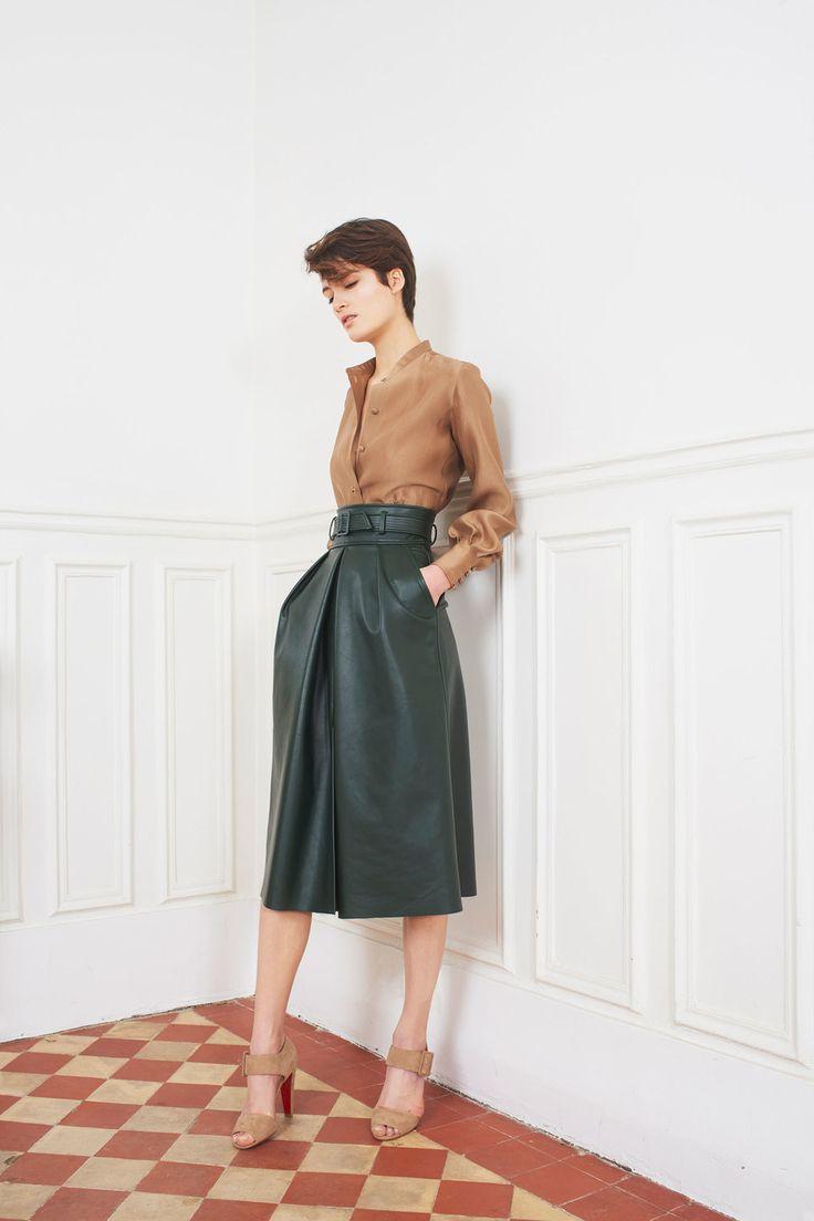 Модные луки осени 2016 - обувь, одежда, аксессуары. Обсуждение на LiveInternet - Российский Сервис Онлайн-Дневников
