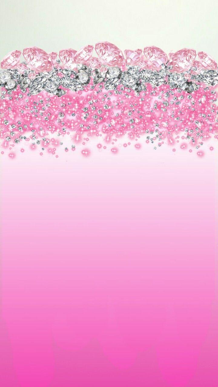 152 Best Bling Wallpaper Images On Pinterest Backgrounds