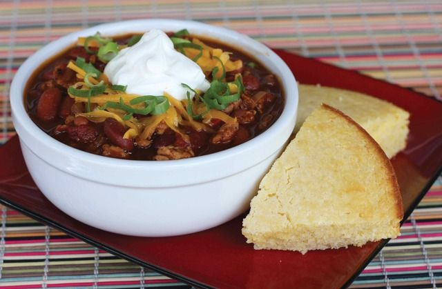 'Tis the season for ward chili cook-offs! Wow your friends and neighbors with these five amazing recipes!