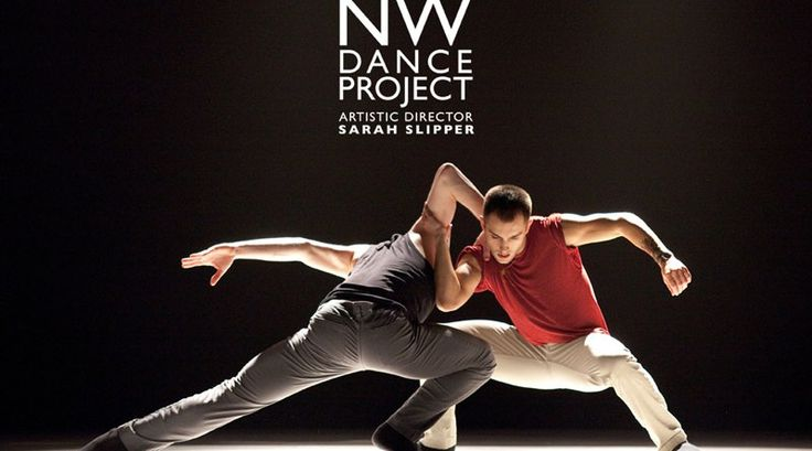 NW Dance Project Company Audition – Immediate Male Position and an Open Male/Female Position  #audition #auditions #dance #contemporary