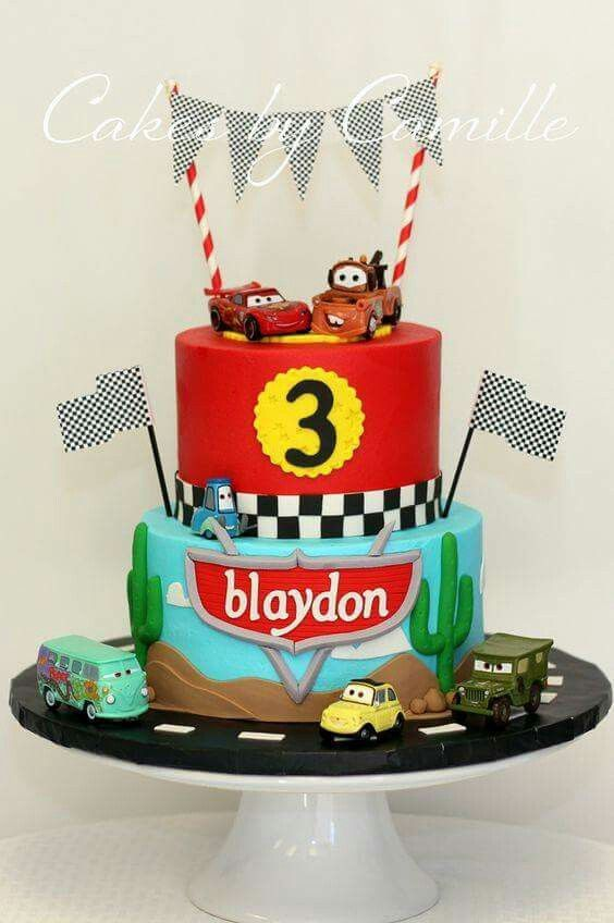 Pin By Mabel Rosa On Car Cakes In 2018 Pinterest Birthday Cars