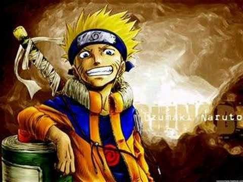 Naruto - Naruto's Theme song <3