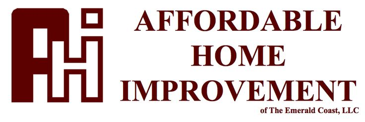 Affordable Home Improvement of the Emerald Coast is your one stop shop for all your home maintenance, home improvements and home repair needs. We specialize in minor maintenance and home repair, and we excel at everything from carpentry to odd jobs around the home or office. We fix doors and windows, decks and fences, take care of your painting needs, etc.