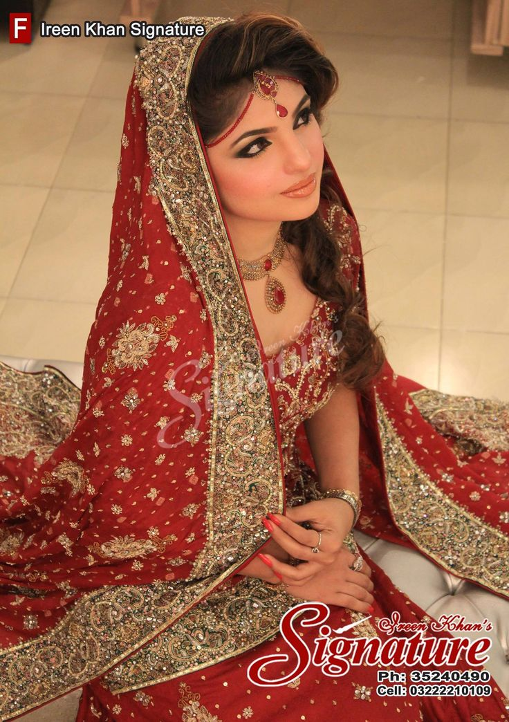 128 Best Images About Nikkah Bridal Makeup On Pinterest | Smoky Eye Pink Lips And Traditional