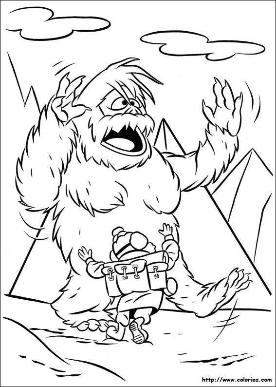 Coloring Rocks Rudolph Coloring Pages Snowman Coloring Pages Cartoon Coloring Pages