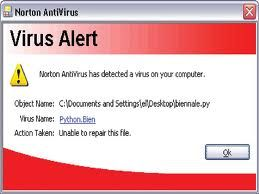 virus: tiene por objeto alterar el normal funcionamiento de la computadora, sin el permiso o el conocimiento del usuario. Los virus, habitualmente, reemplazan archivos ejecutables por otros infectados con el código de este.