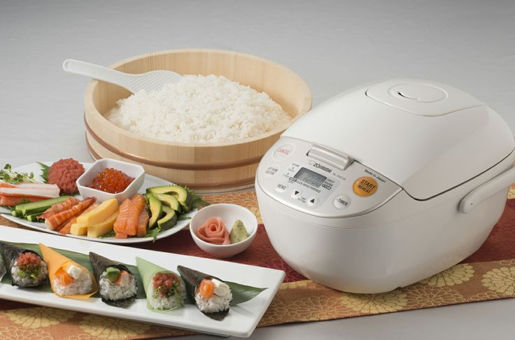 how to make white rice in a aroma rice cooker