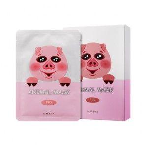 Animal Mask Set-Pig