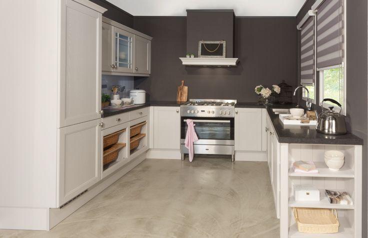 U-keuken - REDDY Keukens