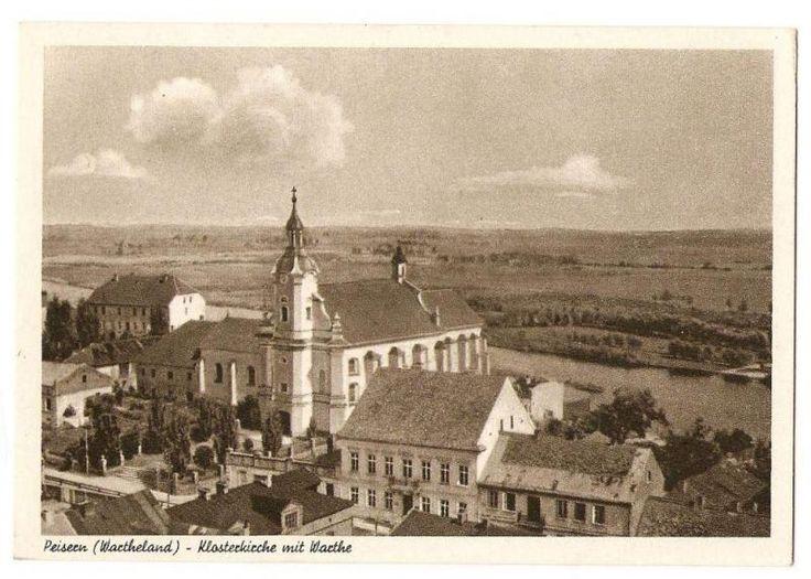 Ciekawostki - Królewskie Miasto Pyzdry - widoki - Konin24.info