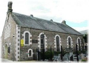 [ARQUITETURA] Free Presbyterian Church, Inverness * [http://www.fpchurch.org.uk/history/history-of-congregations/inverness-history/] [http://www.fpchurch.org.uk/location/inverness-congregation/]