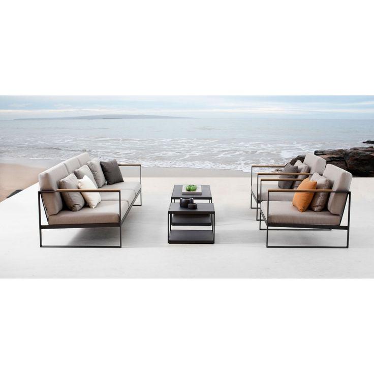 17 best ideas about lounge sofa garten on pinterest | balkon couch, Best garten ideen