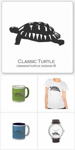 Classic Turtle