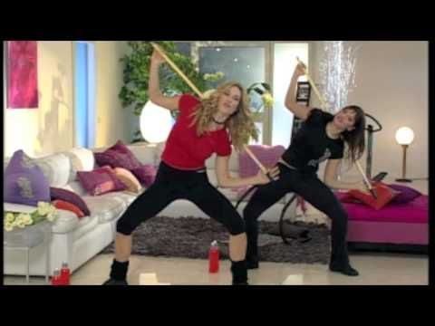 Jill Cooper - Vita Stretta 3° parte