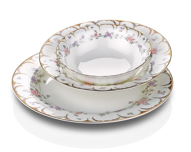Como... Keşfedilmeyi bekleyen büyülü bir dünya...   #porio #porselen #porcelain #mutfak #kitchen #desen #bardak #koleksiyon