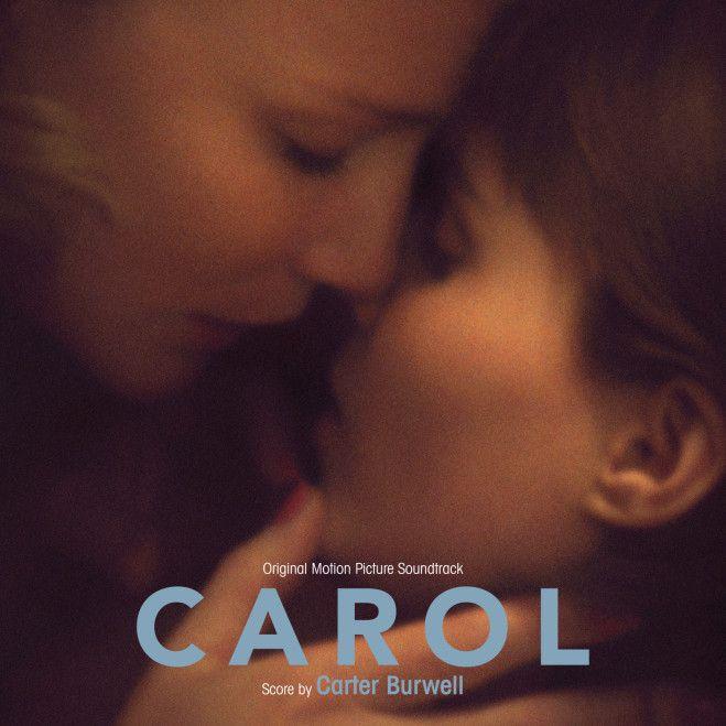 Carter Burwell – #Carol #OST: la recensione della colonna sonora