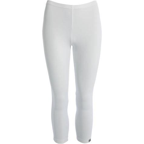 Nü Leggings 3/4 White 💥50% off
