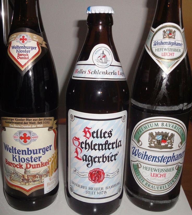 German Beer Brands List