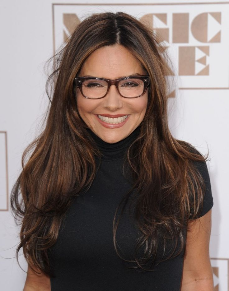 vanessa marcil hair - Google Search