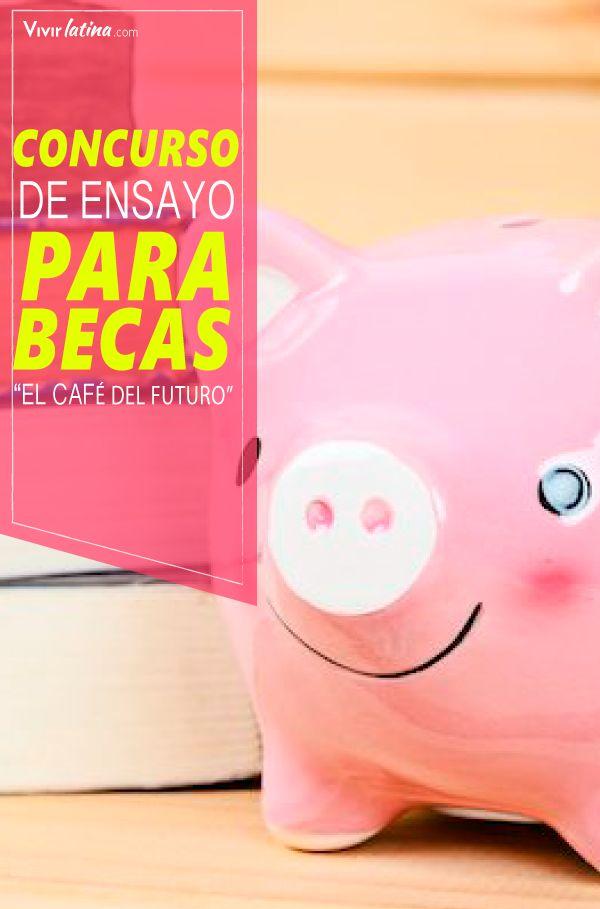 """El concurso de Ensayos para Becas """"El Café Del Futuro"""" entrega $45,000 en Becas Universitarias."""