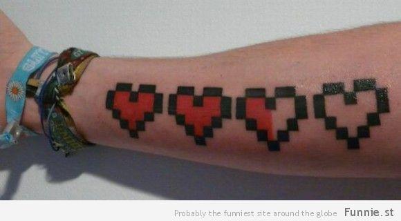 Creative Awful Tattoos (20)