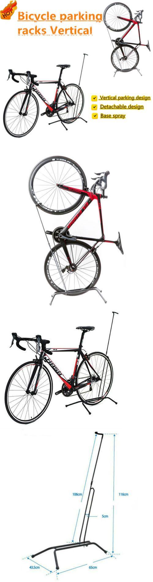17 Best Ideas About Vertical Bike Rack On Pinterest Wall