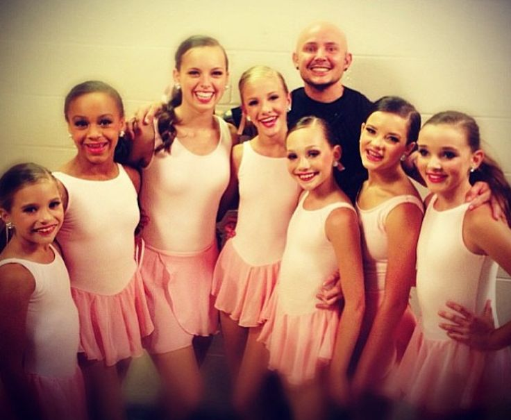 13 best Dance Moms images on Pinterest | Dance moms girls ...