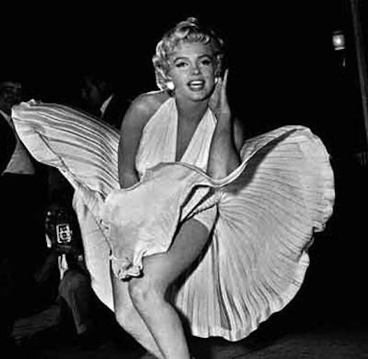 My New Marilyn Monroe photograph