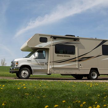 Fantastic LuxuryRV Rental  LUXURY RVs DELIVERED  Groupon