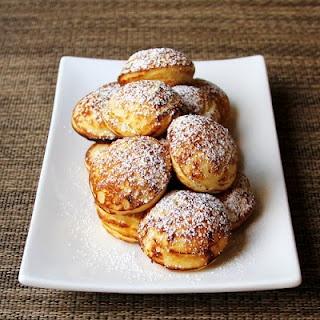 Aebleskiver - puffy pancakes | Recipes | Pinterest | Pancakes, Donna D ...