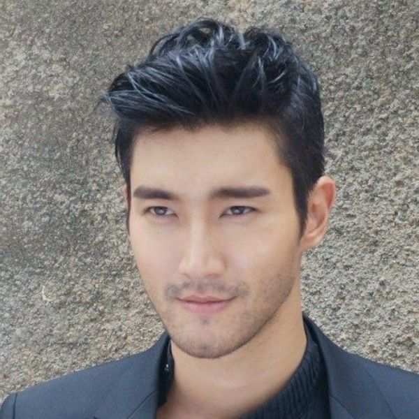 Asian Men Hairstyles Best 57 Best Asian Men Hairstyles Images On Pinterest  Asian Men