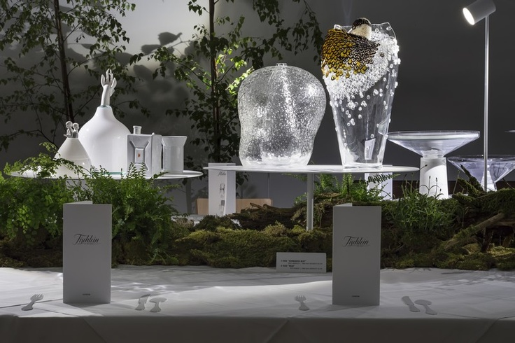 The Wishing Table again – this time in Munich | DESIGNEAST.EU