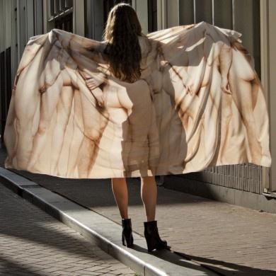 Body Cloth - shawl