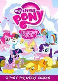 My Little Pony: Friendship Is Magic - A Pony for Every Season [DVD]