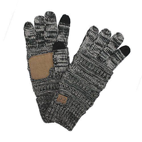 31.99$  Watch here - http://viacc.justgood.pw/vig/item.php?t=l6fglta16537 - Craze Bysummer C.C Smart Touch Tip Cold Weather Best Winter Gloves Q8POD