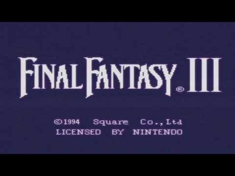 Kefkawave - A Final Fantasy 6/3 Lo-fi/Vaporwave