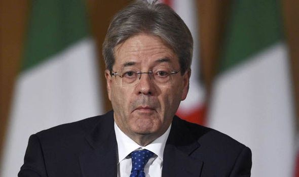 Italian PM claims Brexit and Donald Trump election is 'window of opportunity' for EU army - https://newsexplored.co.uk/italian-pm-claims-brexit-and-donald-trump-election-is-window-of-opportunity-for-eu-army/